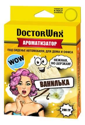 Автомобильный ароматизатор Doctor Wax ваниль DW0804