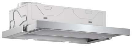 Вытяжка встраиваемая Bosch DFM064W51 Silver