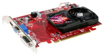 Видеокарта PowerColor Radeon HD 6570 (AX6570 1GBD3-HE)