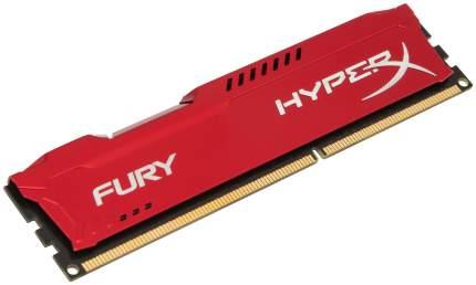 Оперативная память Kingston HyperX FURY HX318C10FR/4