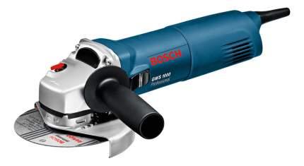 Сетевая угловая шлифовальная машина Bosch GWS 1000 601821800