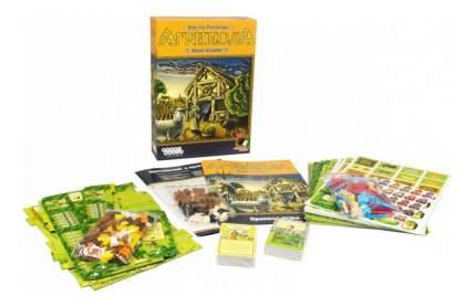Настольная игра Hobby World Агрикола (новое издание)