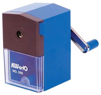 Точилка для карандашей KW-trio 305A пластик ассорти