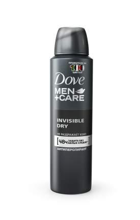 Антиперспирант Dove Men+Care Экстразащита без белых следов 150 мл