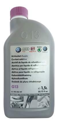 Антифриз VAG G13 лиловый концентрат 1.5л