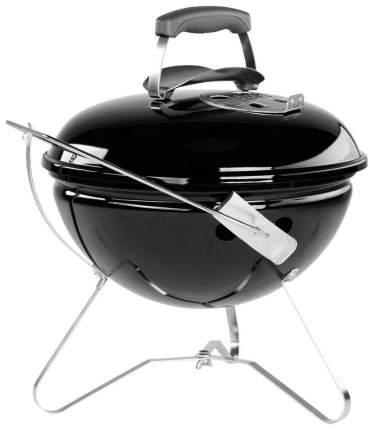 Гриль угольный Weber Smokey Joe Premium 37см черный (1121004)