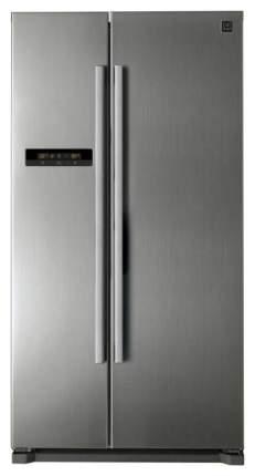 Холодильник Daewoo FRN-X22B5CSI Silver