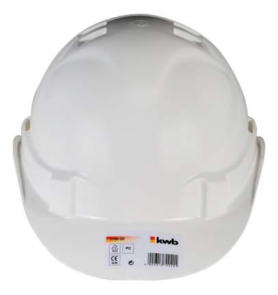 Каска защитная строительная KWB 3799-20