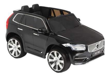 Электромобиль Weikesi Volvo XC90 Черный