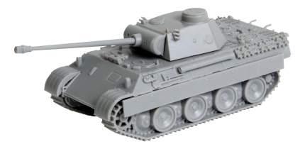 Пластиковые модели для сборки Zvezda Немецкий средний танк Т-V Пантера