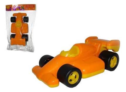 Машинка пластиковая Полесье Спринт гоночный