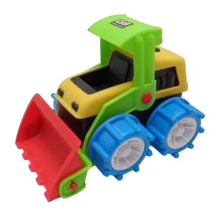 Грейдер Junfa Toys 16x12x11 см