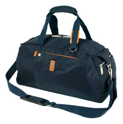 Дорожная сумка Polar 10754 синяя 49 x 20 x 25