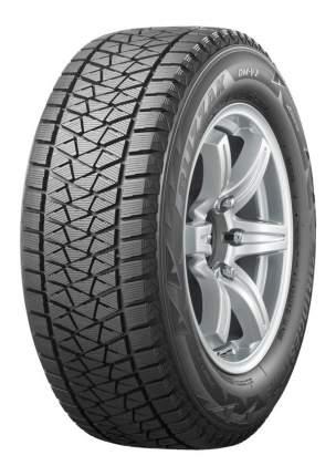 Шины Bridgestone Blizzak DM-V2 275/65 R18 114R