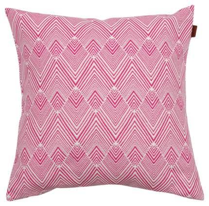 Наволочка Gant Home розовый 50x50