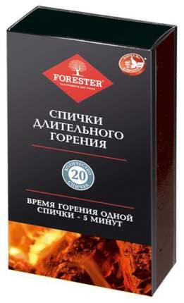 Спички длительного горения Forester BC-782 20шт