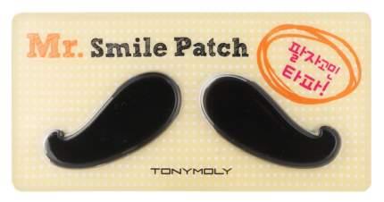 Патчи для очищения кожи Tony Moly Mr.Smile Patch