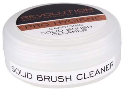 Очистители кистей для макияжа MAKEUP REVOLUTION Solid Brush Cleaner