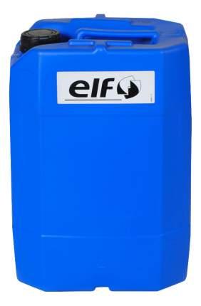 Жидкость АКПП ELF ELFMATIC G3 20л (127702)