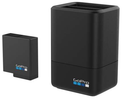 Зарядное устройство для экшн-камеры GoPro AADBD-001-RU для двух аккумуляторных батарей