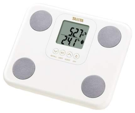 Весы напольные Tanita BC-730