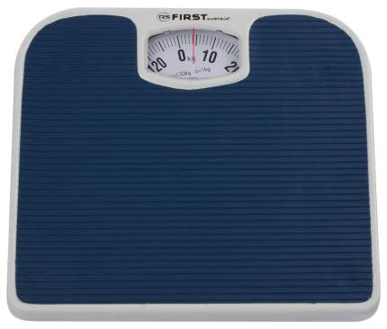 Весы First FA-8020 Blue