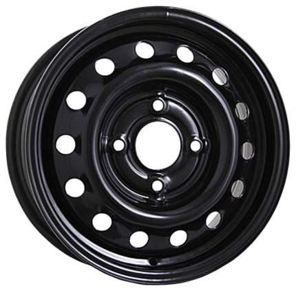 Колесные диски TREBL 53A49A R14 5.5J PCD4x100 ET49 D56.6 (9107466)