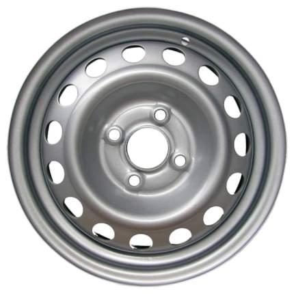 Колесные диски TREBL 9987 R17 7J PCD5x114.3 ET39 D60.1 (9138174)