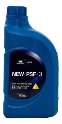 Гидравлическое масло HYUNDAI-KIA 1л 03100-00100