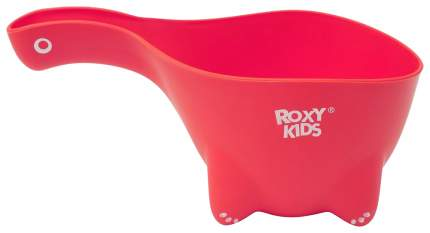 Ковшик для купания Roxy-Kids Dino Scoop Фиолетовый