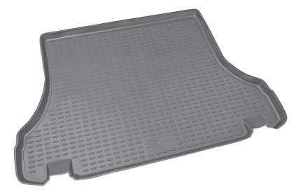 Коврик в багажник автомобиля для Chevrolet Autofamily (NLC.08.02.B10)