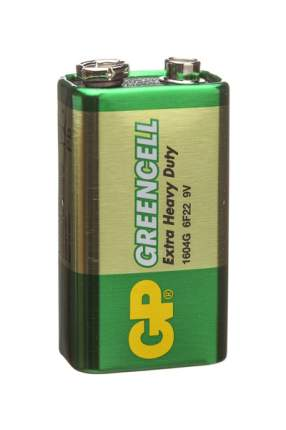 Батарейка GP Batteries 6F22 1 шт