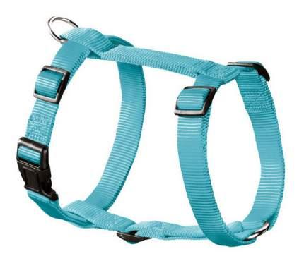 Шлейка для собак Hunter Smart Ecco Sport S (30-45/33-54 см) нейлон бирюзовый
