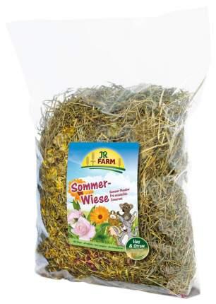 Сено для грызунов Jr Farm Цветочный луг 0.5 кг 1 шт