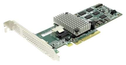 LSI Logic Контроллер LSI SAS 9260-4I SGL LSI00197