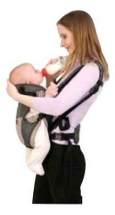 Рюкзак для переноски детей BabyStyle Томик