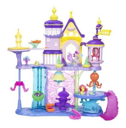 Игровой набор My Little Pony Волшебный замок
