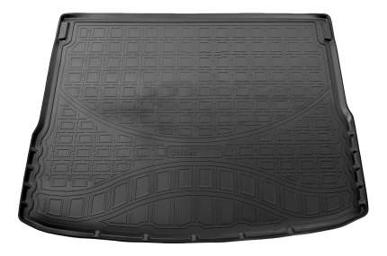 Коврик в багажник автомобиля для Honda Norplast (NPA00-T31-050)