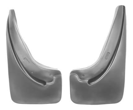 Комплект брызговиков Norplast Opel NPL-Br-63-12B