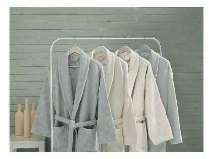 Халат банный Arya Misley белый (XL)
