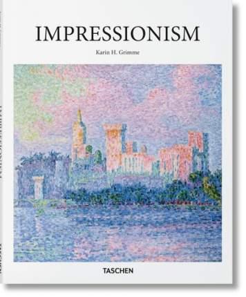 Книга Impressionism