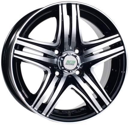 Колесные диски Nitro Y287 R14 6J PCD4x98 ET35 D58.6 (41026439)