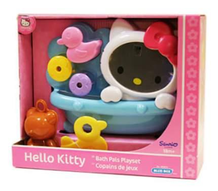 Игрушка для купания Hello Kitty Друзья