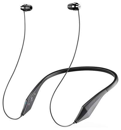 Беспроводные наушники Plantronics BackBeat 100 Black