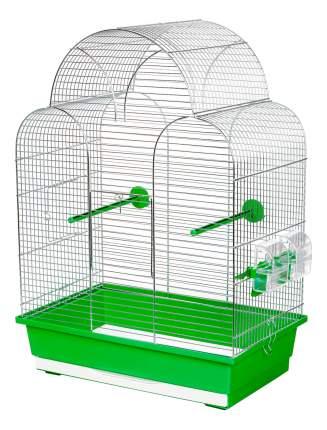 Клетка для птиц INTER-ZOO 58x38x43 P025