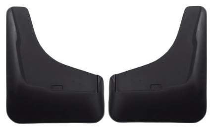 Комплект брызговиков Norplast Mazda npl-br-55-06f