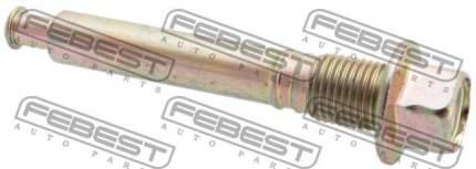 Направляющая заднего суппорта FEBEST для Mitsubishi Outlander CU,CW 02-12 0474-CSLOWR
