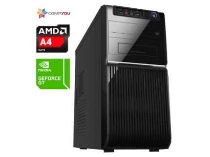 Домашний компьютер CompYou Home PC H557 (CY.368302.H557)