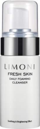 Пенка для умывания Limoni Daily Foaming Cleanser 100 мл