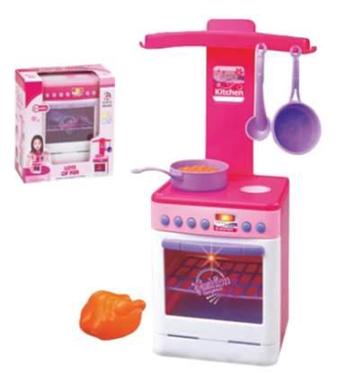 Детская плита с духовкой Fashion Shantou Gepai B1300416